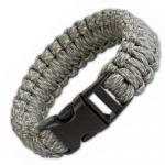 Boker Plus Survival Bracelet, 9 in., Digital Camo