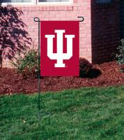 Indiana Hoosiers Garden Mini Window Flag