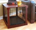Merry Products Cage with Crate Cover, Small