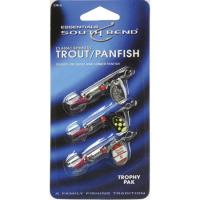 South Bend Spinner Classic 3pk 1/8 Oz