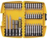 DeWalt 37 Piece Screwdriver Set
