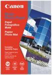 Canon 7981A014AA Matte Photo Paper (4 X 6; 120 Pk)
