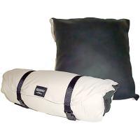 "Equinox The Armadillo Pillow 10"" X 19"""