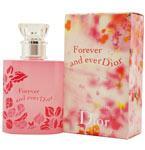 Forever And Ever Dior by Christian Dior Eau De Toilette Spray 1.7 Oz for Women