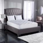 "Nova Furniture Group 10"" FULL MEDIUM-FIRM Memory Foam Mattress"