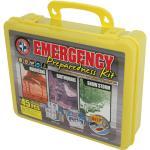 Total Resources 45 Piece Preparedness Kit Deluxe