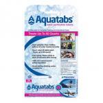 Aquatabs 30pk