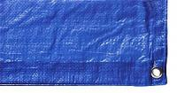 Blue Poly Tarp, 8' x 10'