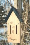 Woodlink Audubon Series Butterfly Shelter