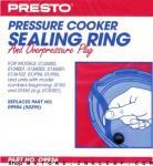 Presto 09936 Seal Ring/Plug