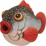 Songbird Essentials Pufferfish Birdhouse