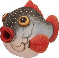 Songbird Essentials Pufferfish Birdhouse