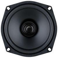 "Boss Car Speaker 1Pc Replacement Black 5 1/4""  60 Watts"