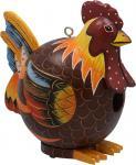 "Songbird Essentials Rooster ""Gord-O"" Birdhouse"