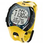 Sigma RC 14.11 Runners Watch, Yellow