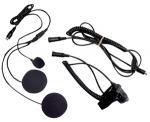 Midland AVPH2 Motorcycle Accessory Headset Speaker/Microphone