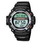 Casio Twin Sensor Outdoor Sport Watch