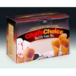 Chef'sChoice Waffle Cone Mix - 3 Pound Bag