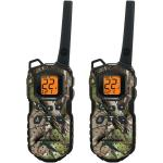 Motorola MS355R 35-Mile Talkabout Waterproof 2-Way Radios with Realtree Camo Finish
