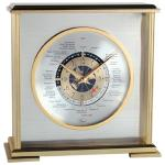 Chass Aviator World Time Clock