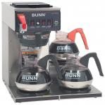 Bunn CWTF35, 3L PF Commercial Brewer