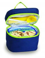 Picnic Plus Ice Cream Carrier - Navy