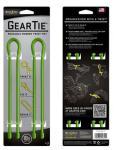 """Nite-ize Gear Tie - 18"""" Lime"""