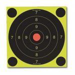 Birchwood Casey ShootNC 20cm Tgt UIT 25/50M /6