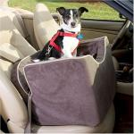 Luxury Lookout I Dog Car Seat - Small/Chaparral