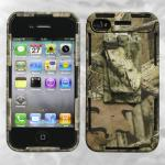 Nite-ize  iPhone 4/4S Connect Case, Solid Mossy Oak Break Up Infinity