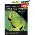 Stackpole Books Calls of Frogs and Toads