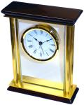 Chass Premiere Four Pillar Clock
