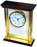 Chass Premiere Four Pillar Clock