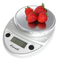 Primo Chrome Kitchen Scale
