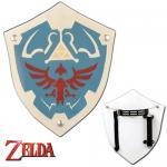 Deluxe Zelda Hylian Shield Replica Wood