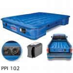AirBedz by Pittman Outdoors (PPI 102) Full Size 6.0'-6.5' Short Bed with Built-in Rechargeable Battery Air Pump