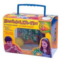 Hermit Crab Home Kit