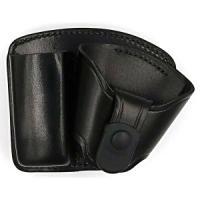 Bianchi 45, MAG/Cuff Paddle, Black, Size 4