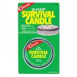 Coghlan's Emergency 36-Hr Survival Candle