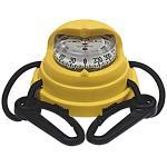 Suunto Orca Kayak Compass Yellow