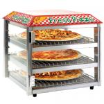 Fusion Commercial Pizza & Snack Merchandiser