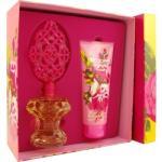 Betsey Johnson By Betsey Johnson Eau De Parfum Spray 3.4 Oz & Body Lotion 6.7 Oz for Women