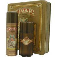 Cigar By Remy Latour Eau De Toilette Spray 3.3 Oz & Deodorant Spray 6.6 Oz for Men