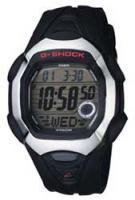 Casio Moon/Tide Graph Sport Watch