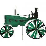 Premier Designs Old Tractor Green