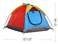 Gigatent Mini Explorer Dome Storage Tent