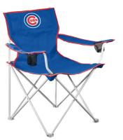 Chicago Cubs Deluxe Chair