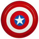Captain America Superhero Mini Shield
