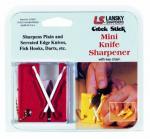 Lansky Sharpeners - Mini Crock Stick Knife Sharpener