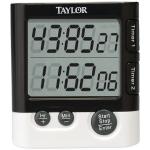 Taylor 5828 Dual Event Digital Timer/Clock